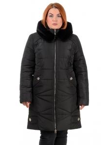 """Женское зимнее пальто """"Алена"""", арт.№185,  50-60"""