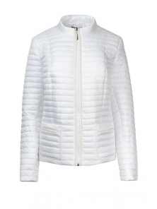 "Демисезонная куртка ""Брук"", арт.№200, р-ры 50-56 белый"
