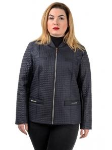 """Демисезонная куртка """"Жаклин"""", арт.№203, 50-56"""