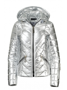 "Демисезонная куртка ""Элина"", арт.№205, 42-50"