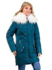 4505c32a00a Зимняя куртка-парка «Снежана»