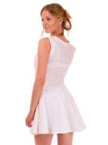 """Платье-сарафан """"Беатрис"""", размеры S-M, арт.222"""