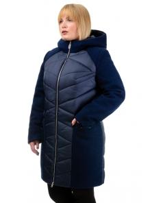 Зимова куртка-парка « Інгрида» 267729db79977