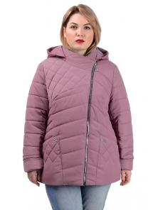 Демисезонная куртка «Тайра»,р-ры 50-56, №230 фрез