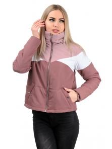Демисезонная куртка «Яника»,р-ры 42-48, №232 фрез