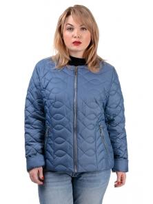 Демисезонная куртка «Юрата», р-ры 50-56, №236 джинс