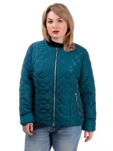 Демисезонная куртка «Юрата», р-ры 50-56, №236 м.волна