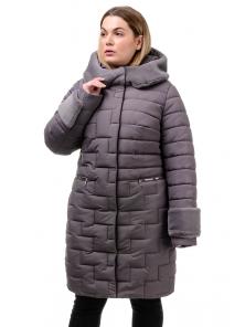 Куртка «Шэйла», 48-56, арт.247 мокко