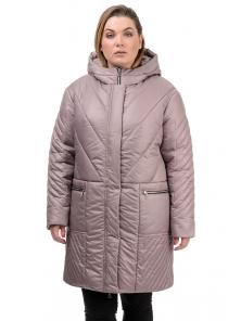 Куртка «Соня», 50-56, арт.255 беж