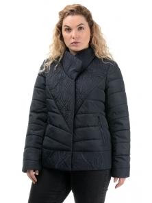 Куртка «Линда», 50-56, арт.290 синий