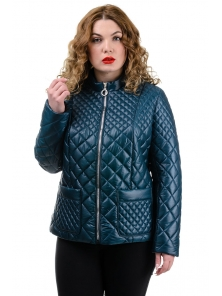 Куртка «Виктория», 50-56, арт.292 м. волна
