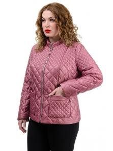Куртка «Виктория», 50-56, арт.292 розовый