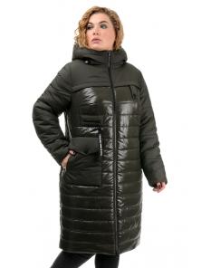 Пальто «Морган», 50-56, арт.306 хаки