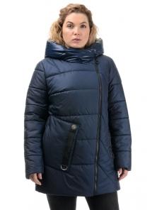 Куртка «Аста», 50-56, арт.321 синий
