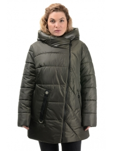 Куртка «Аста», 50-56, арт.321 хаки