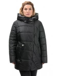 Куртка «Аста», 50-56, арт.321 черный