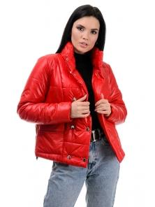 Куртка «Бонни», 42-48, арт.323 красный