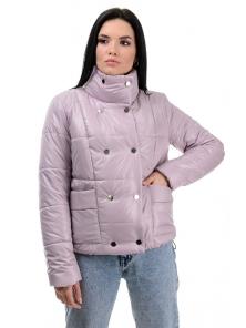 Куртка «Бонни», 42-48, арт.323 пудра