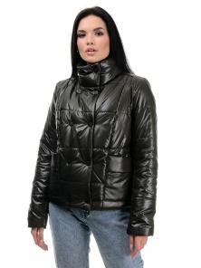 Куртка «Бонни», 42-48, арт.323 хаки