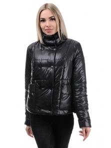 Куртка «Бонни», 42-48, арт.323 черный