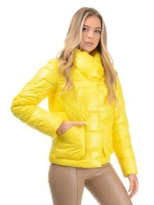 Куртка «Брукс», 42-48, арт.327 желтый