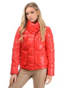 Куртка «Брукс», 42-48, арт.327 красный