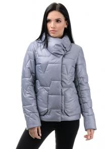 Куртка «Брукс», 42-48, арт.327 серый