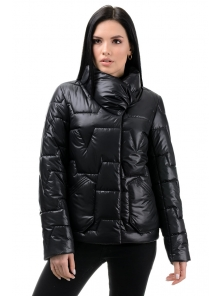 Куртка «Брукс», 42-48, арт.327 черный