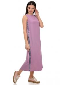 Платье «Дэниз», р-ры S-ХL, арт.376 розовый