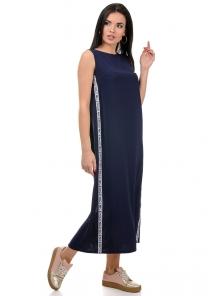 Платье «Дэниз», р-ры S-ХL, арт.376 синий