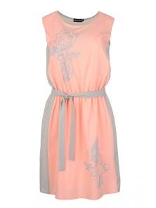 "Платье ""Паулина"", р-ры S-L, арт. 328.3"
