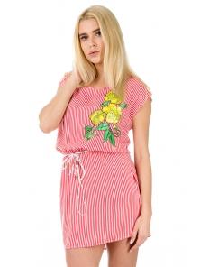"Платье ""Роза"", размеры S-ХL, арт.284"