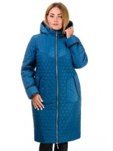 Пальто зимнее «Юта», р-ры 50-60, №217 м.волна