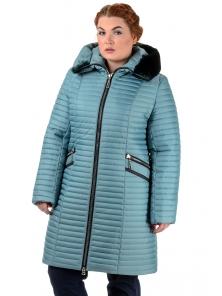 """Женское зимнее пальто """"Нила"""", арт.№187, 48-54"""