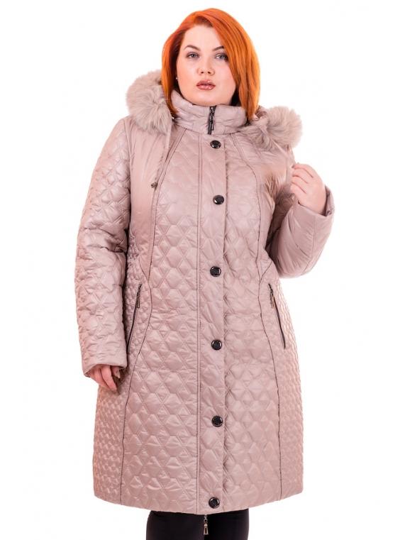 Пальто й напівпальто   Жіноче зимове пальто