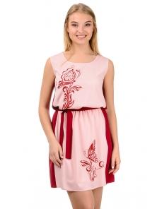 "Платье ""Паулина"", р-ры S-L, арт. 328.2"