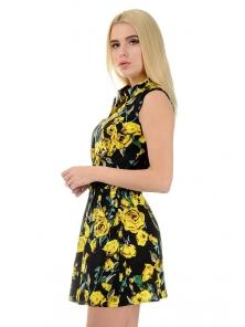 """Платье """"Медина"""", размеры S-L, арт.267.3"""