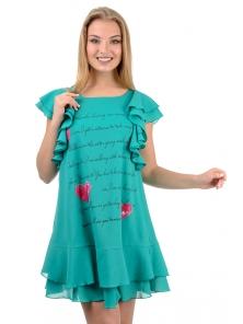 """Платье """"Крис """", р-ры S-L, арт.319"""