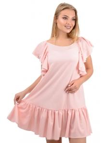 "Платье ""Линда "", р-ры S-L, арт.317"