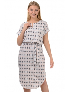 """Платье """"Джилиан"""", р-ры S-L, арт.320 №7"""
